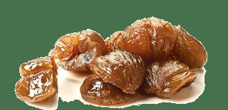 Dégustez vite nos meilleurs marrons glacés