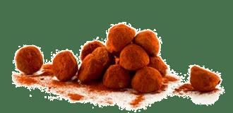Offrez-vous nos meilleures truffes au chocolat